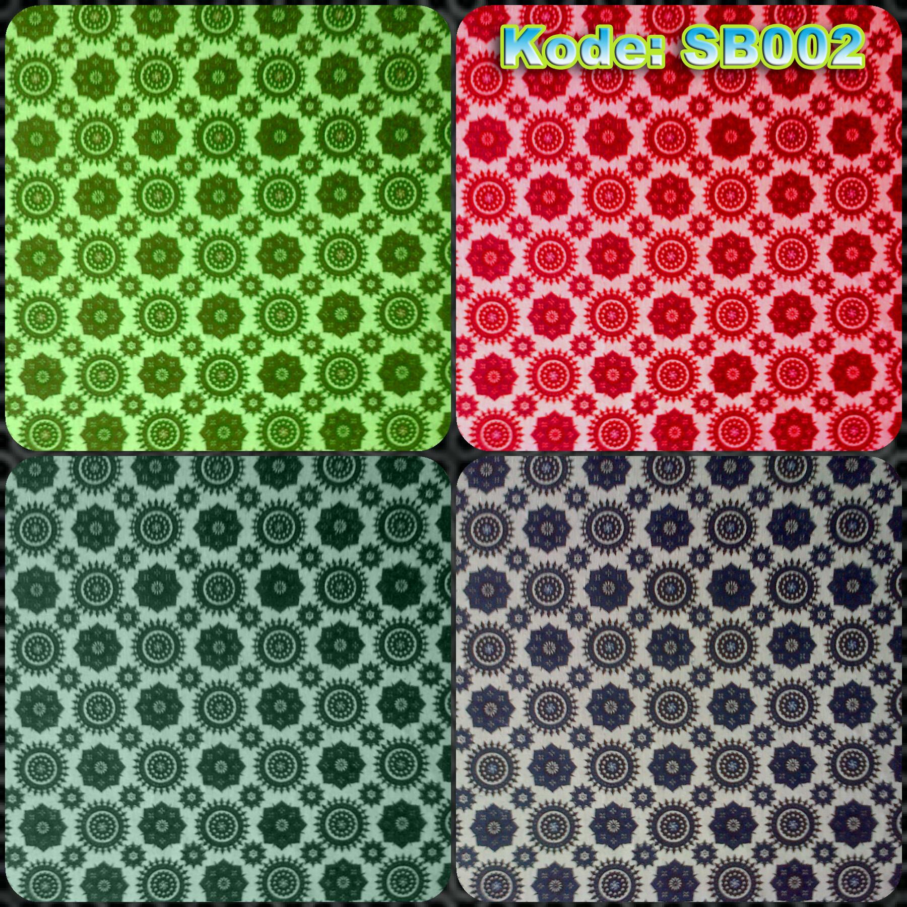 Produsen Baju Seragam Batik Sekolah Produsen Seragam Batik Baju