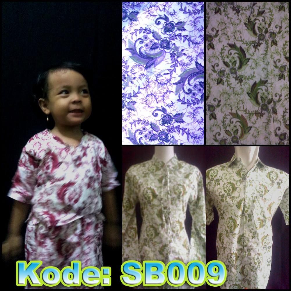 Contoh Baju Seragam Batik Sekolah: PRODUSEN SERAGAM BATIK-BAJU BATIK